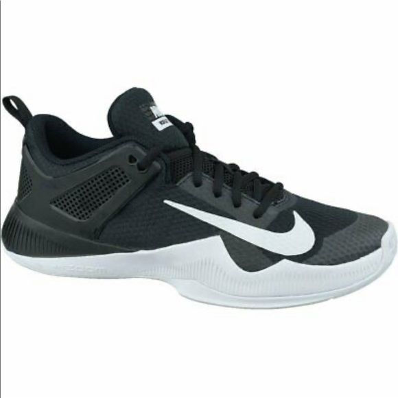 navy nike volleyball shoes cheap online
